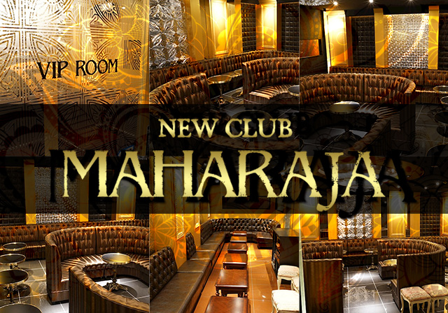 NEW CLUB MAHARAJA