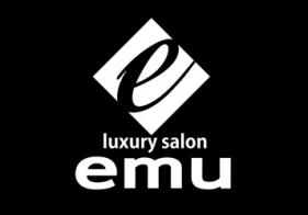 Luxury salon emu