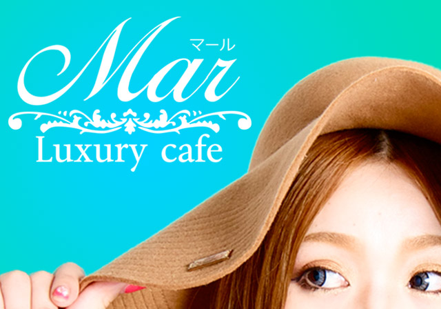 Luxury cafe MAR