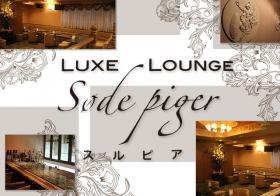 Luxe Lounge Sode piger(スルピア)
