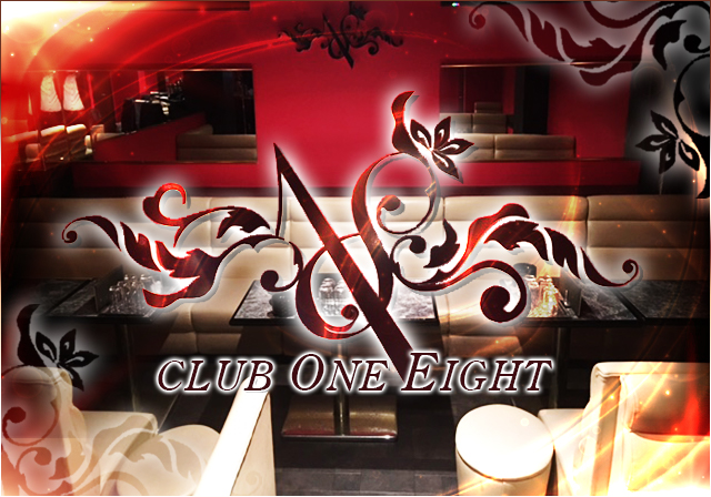 CLUB ONE EIGHT