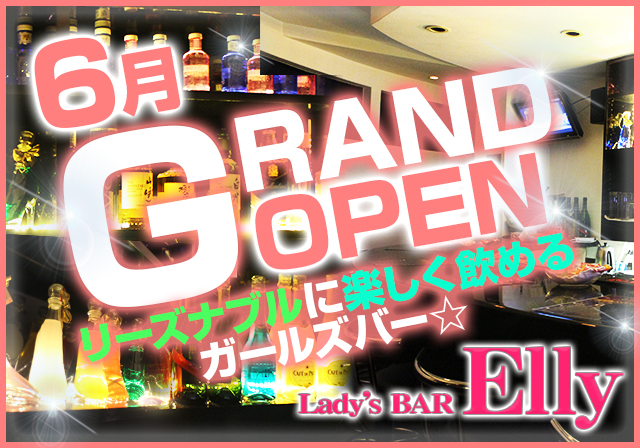 Lady's Bar Elly(エリー)