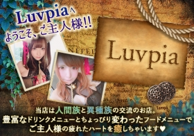 Maid Cafe&Bar Luvpia(ラブピア)
